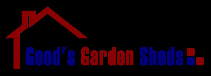 High Quality Goodu0027s Garden Sheds