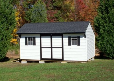12 x 18 V-Carriage Shingled SPEC 2