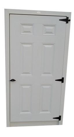 Door Fiber 3 Foot