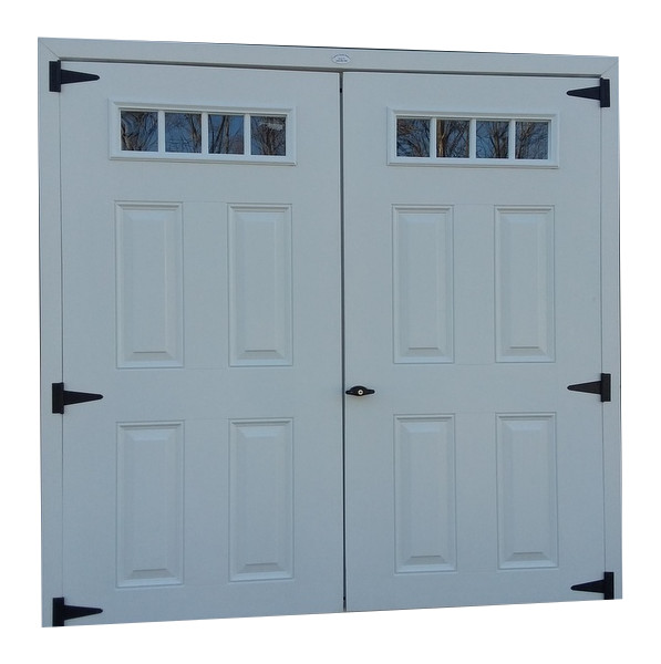 Door Fiber Transom 6 Foot