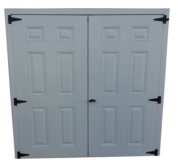 Door Fiber 6 Foot