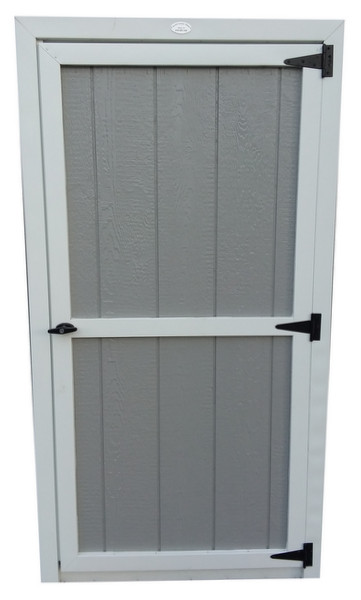 Door GGS Painted 3 Foot
