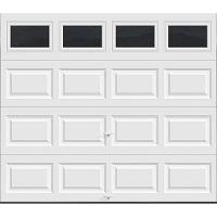 Example Garage Door with Window Appearance